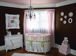 Bratt Decor Crib Skirt by Round Baby Cribs With Canopy Canapesetmodulables