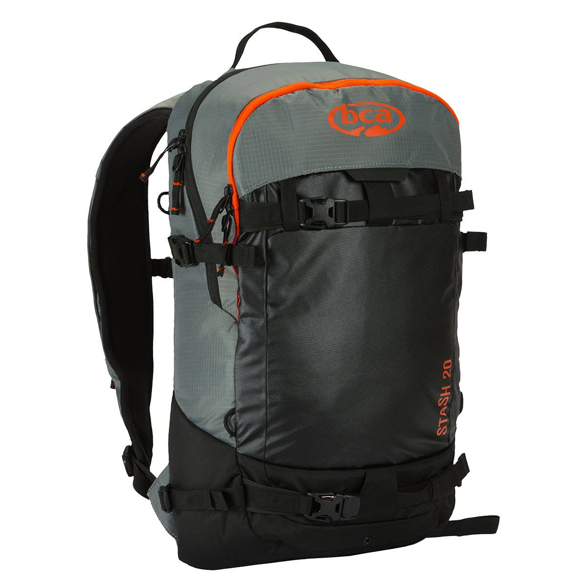 Backcountry Access Stash 20 Backpack Graphite C1917001010
