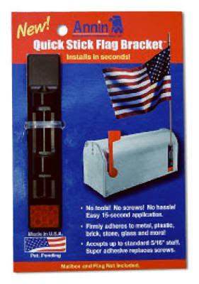 Annin Quickstick Flag Bracket