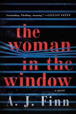 The Woman in the Window: A Novel [Book]