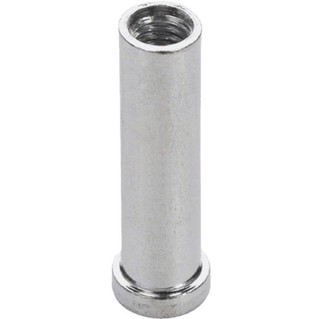Problem Solvers Steel Brake Mounting Nut - 30mm