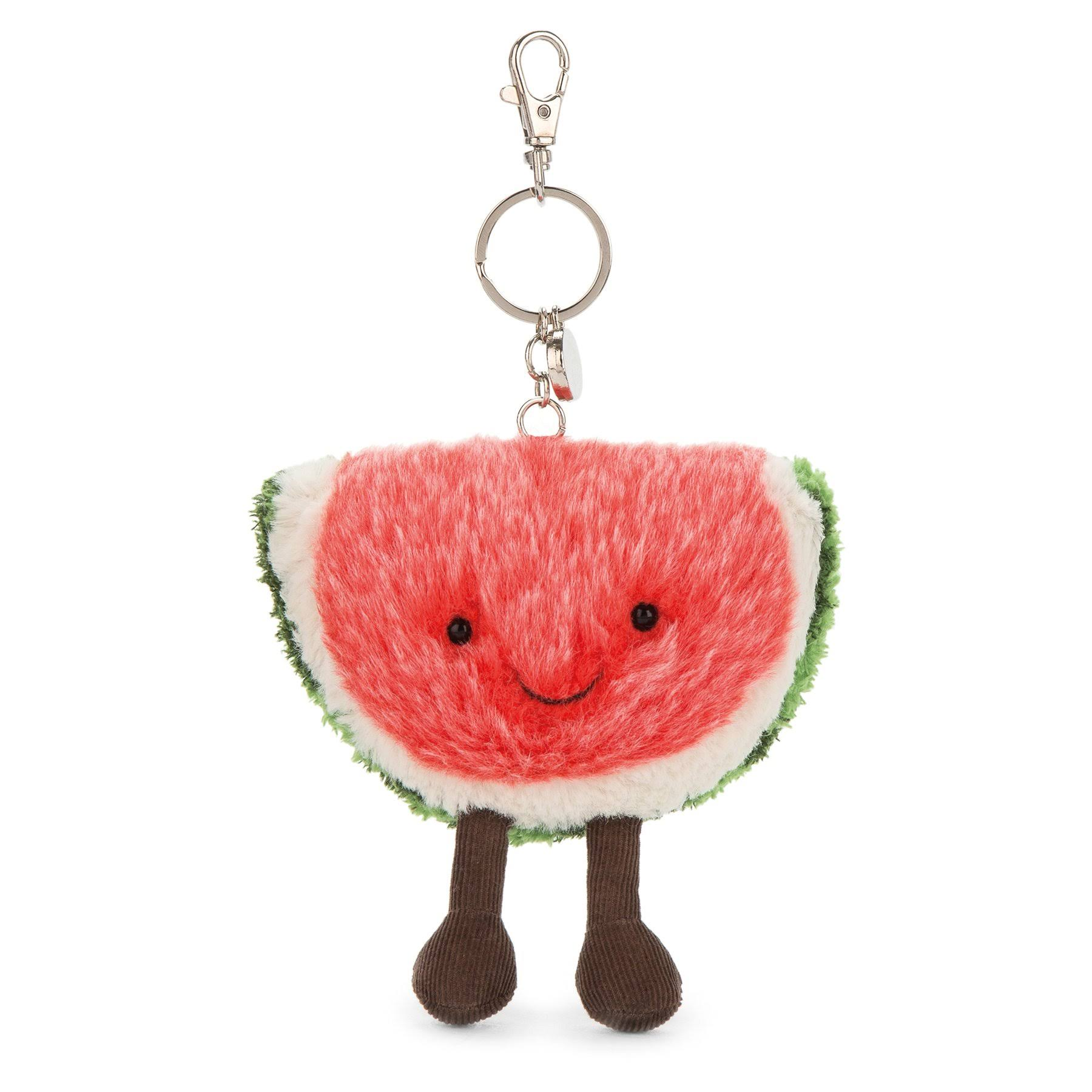Jellycat - Watermelon Bag Charm