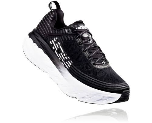 Hoka One One Men's Bondi 6 - Black - 13