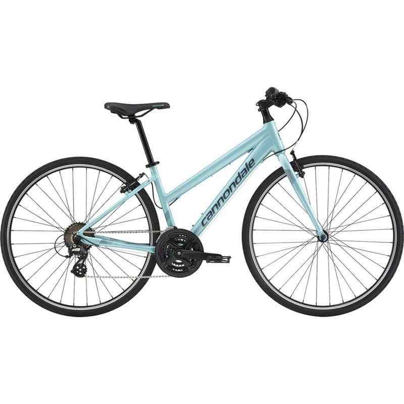 Cannondale Quick 8 Women's