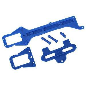 Traxxas 7523 Upper Chassis Battery Hold Down - LaTrax Rally 4wd
