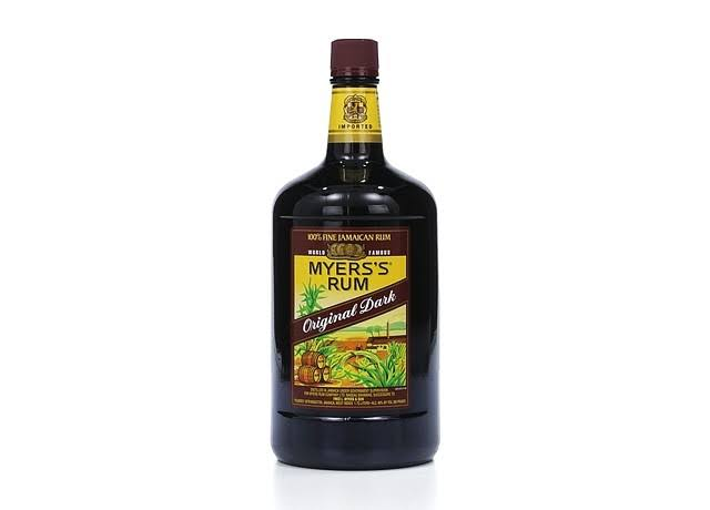 Myers's Original Dark Rum - 1.75l