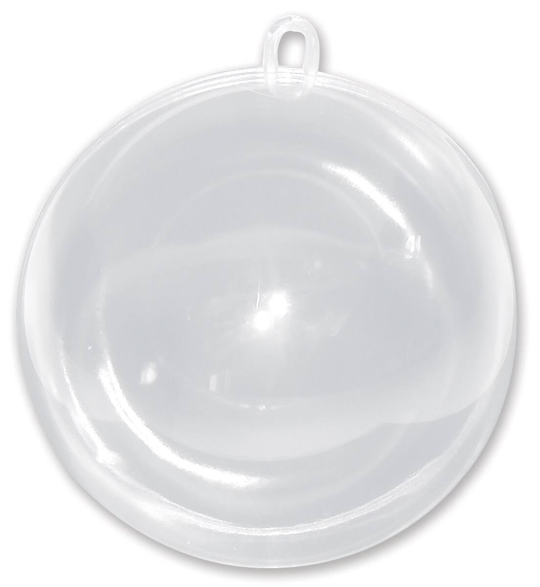 Darice Hanging Ball Ornament - 100mm