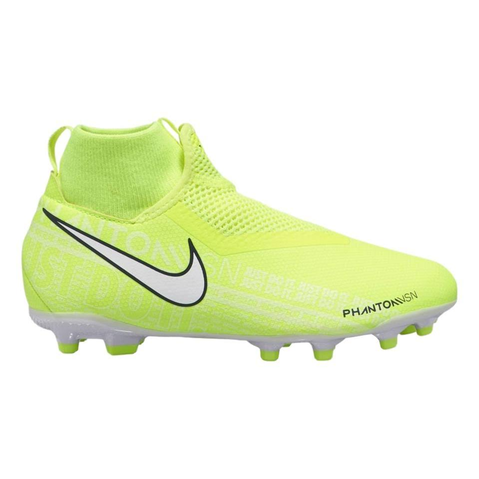 Nike Phantom Vision Academy DF FG/MG Niño Football Boots