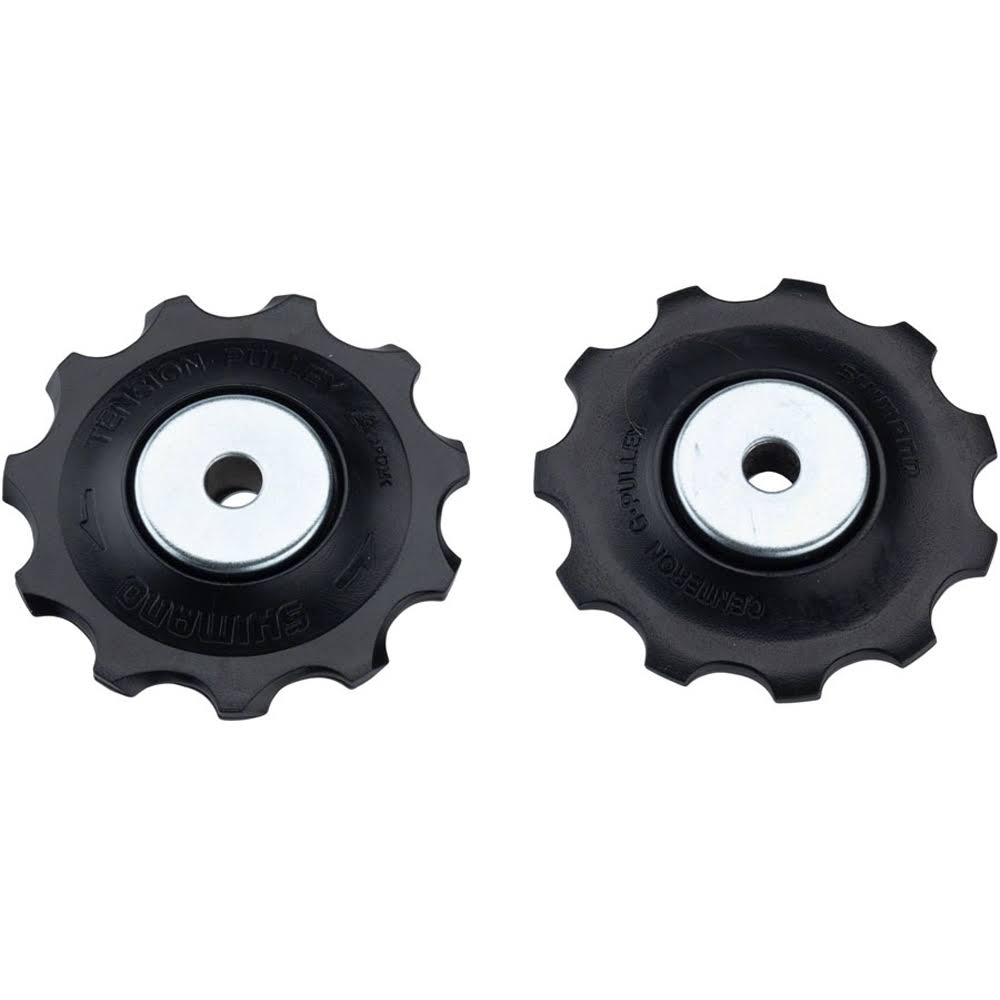 Shimano Deore RD-M6000-SGS 10-Speed Rear Derailleur Pulley Set