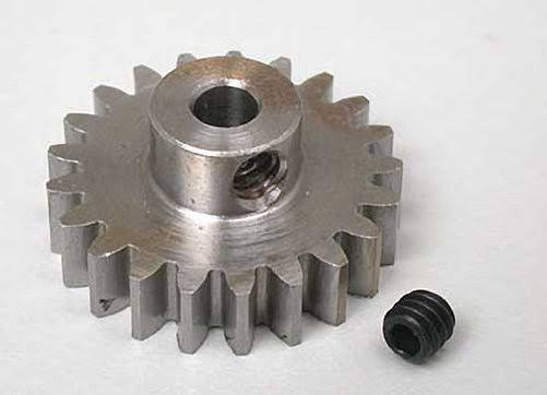 Robinson Racing 21T Pinion Gear 32P
