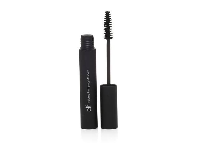 Elf Volume Plumping Mascara - Black, 0.23oz