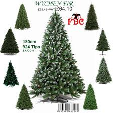 Artificial Christmas Tree 6ft by Futura Online
