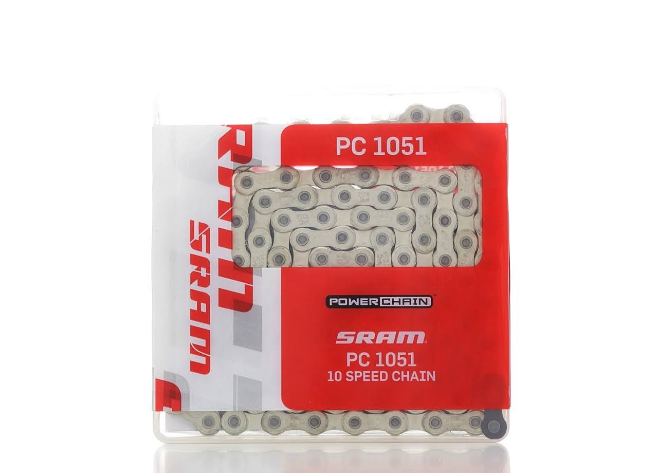 Sram PC 1051 P-Lock 10-Speed Bicycle Chain