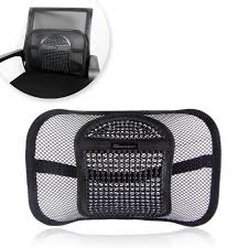 Lorell Executive High Back Chair Mesh Fabric by Cool Top 10 Best Back Support Pillows For Driving Car In 2017
