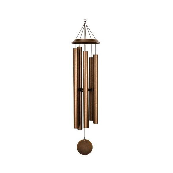 Shenandoah Melodies S1825CV 60 in. Windchime - Copper Vein