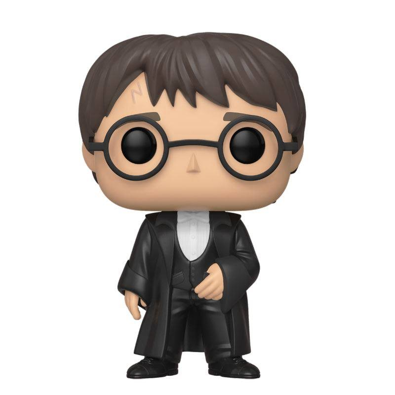 Harry Potter Yule Ball Funko Pop! Harry Potter