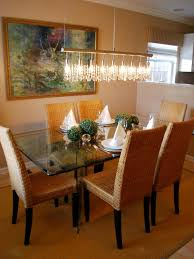 Dining Room Table Decorating Ideas Pictures by Dining Rooms On A Budget Our 10 Favorites From Rate My Space Diy