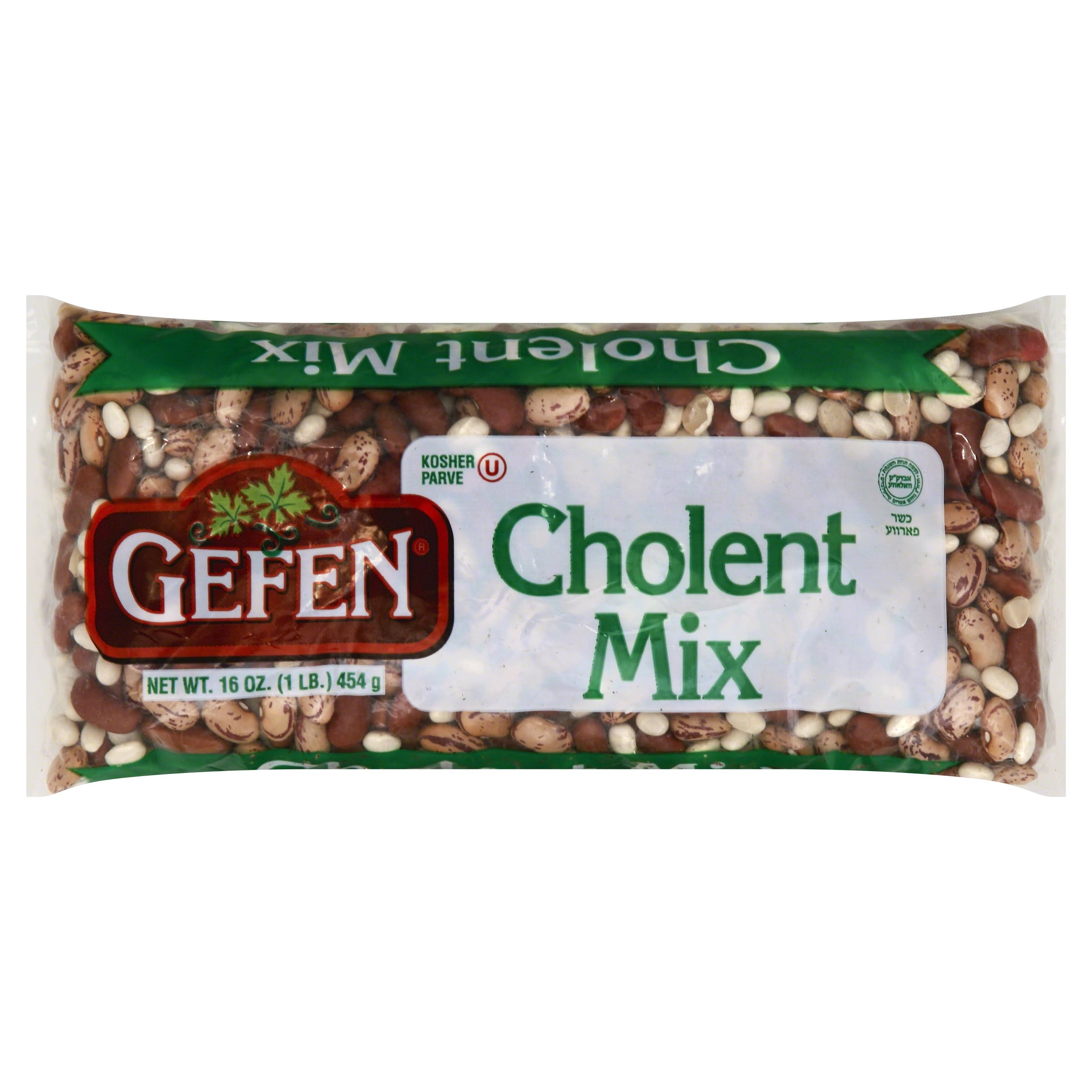 Gefen Cholent Mix - 16 oz