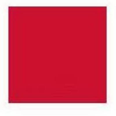 "22 x 28"" Red Posterboard, 25 Pack, Royal, 24305"