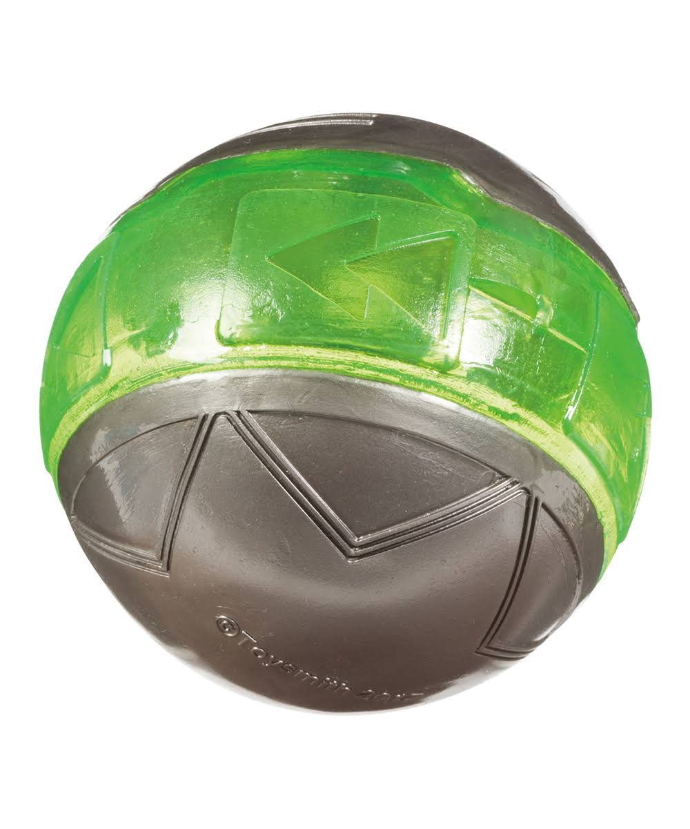 Toysmith Techno Flash Ball Toy One-Size