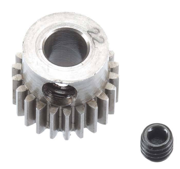 Robinson Racing Pinion Gear - 22T
