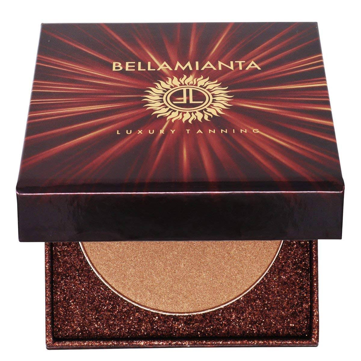 Bellamianta Skin Perfecting Illuminating Bronzing Powder 20g
