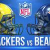 Packers return to peak form, blast Bears 41-25
