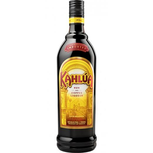 Kahlúa Coffee Liqueur - 70cl