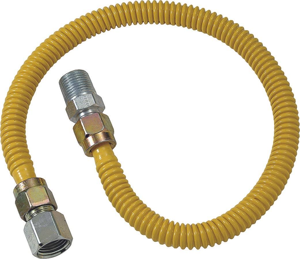 Brass Craft Gas Appliance Connector