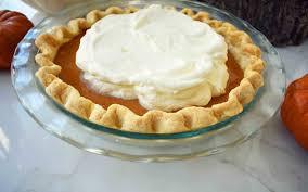 Libbys Pumpkin Pie Mix Ingredients by Perfect Pumpkin Pie Modern Honey