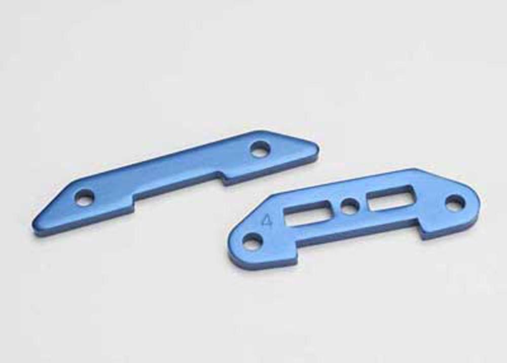 Traxxas Front and Rear Suspension Tie Bars