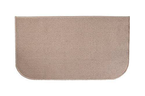 "Ritz Accent Kitchen Rug - Beige, 20"" x 36"""