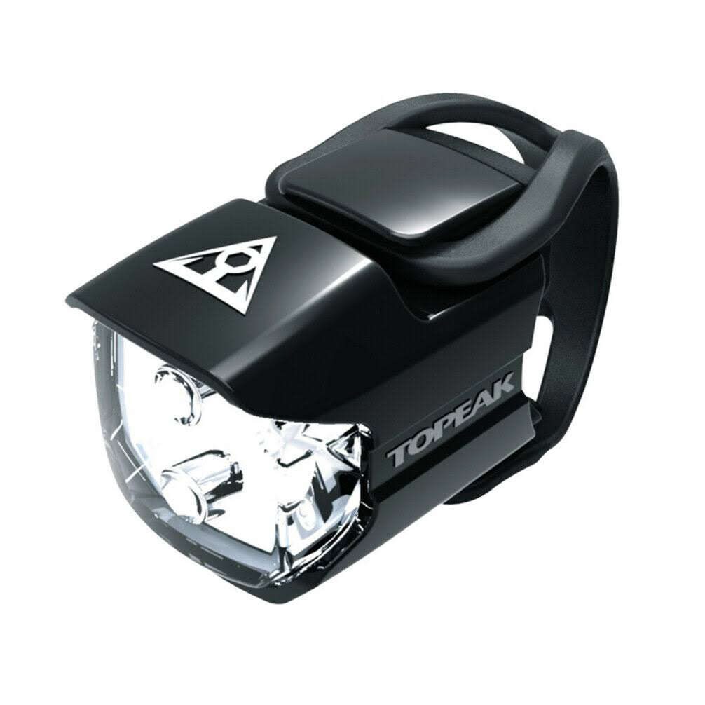 Topeak Race Headlight - WhiteLite