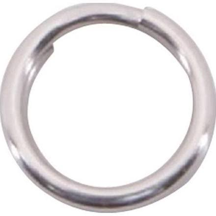 Spro Stainless Split Rings 6