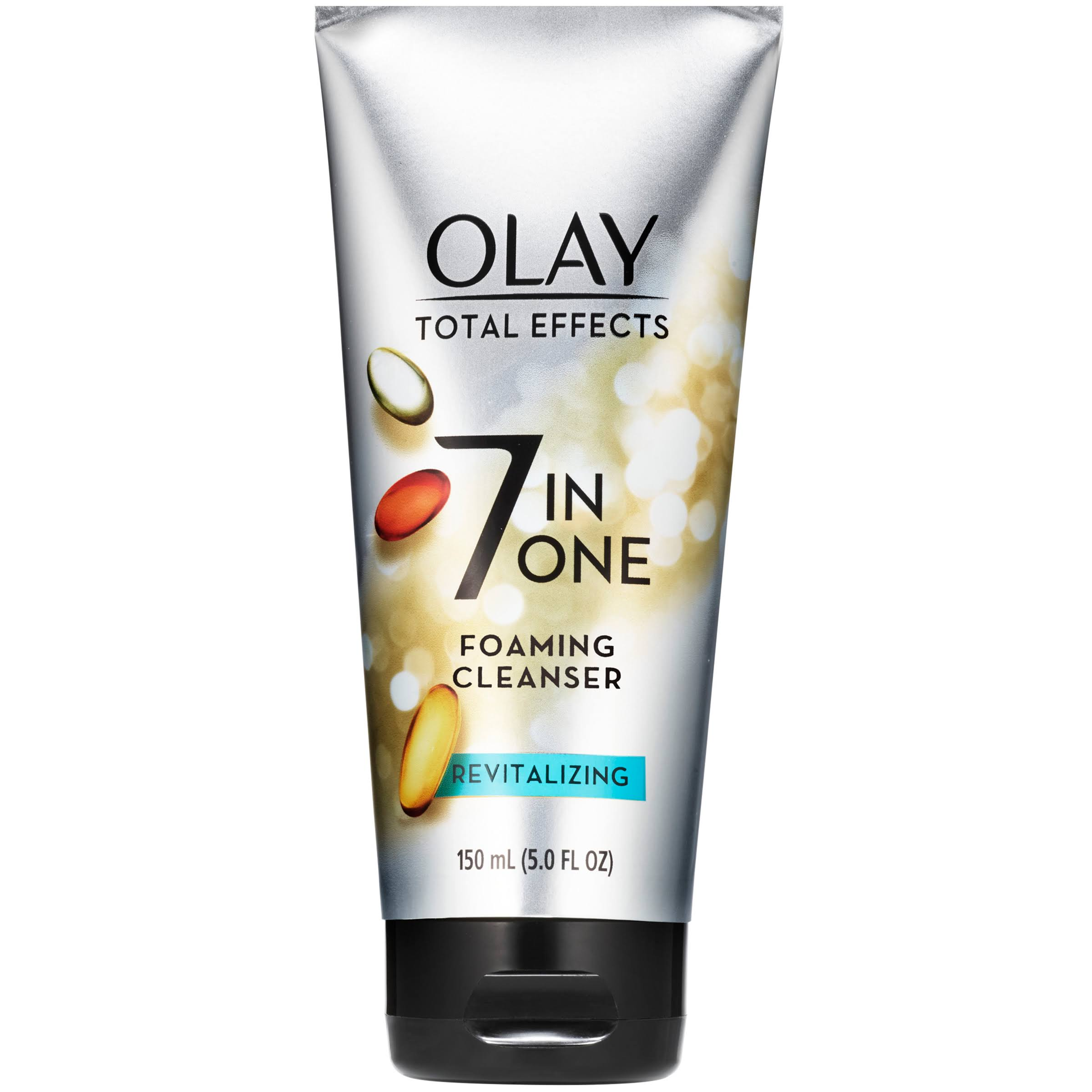 Olay Total Effects 7 in One Revitalizing Foaming Cleanser - 5oz
