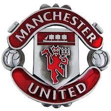 Manchester United - Fixing the Broken Machine avatar