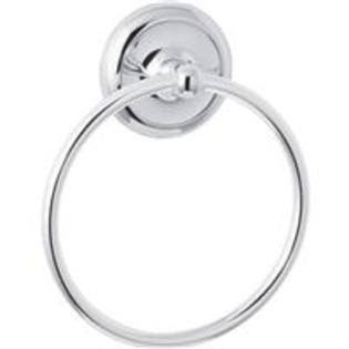Home Impressions Aria Series Towel Ring