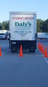 Daly's Truck Driving School Buford, GA 30518 - YP.com