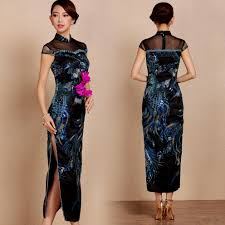 black and gold chinese dress naf dresses