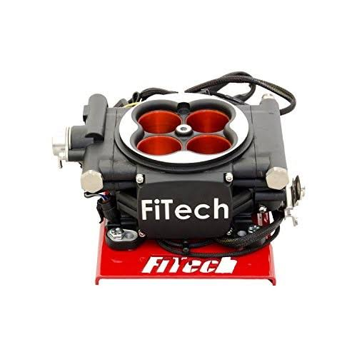 FiTech Fuel Injection 30004 Go EFI Power Adder 600HP