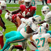 Final: Tua Tagovailoa leads Miami Dolphins past Kyler Murray ...