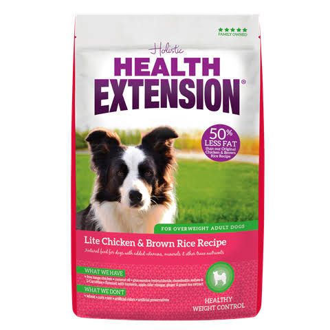 Vets Choice Health Extension Dog Food
