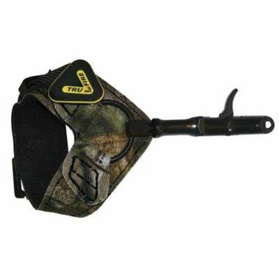 Tru Fire Edge Extreme Buckle With Foldback Release - Camouflage