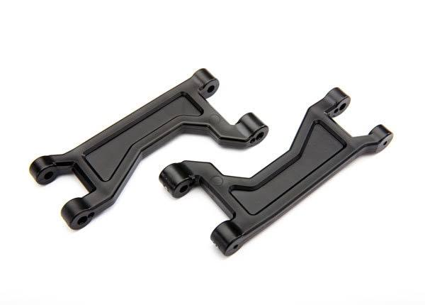 Traxxas Suspension Arms Upper Black (2) TRA8929