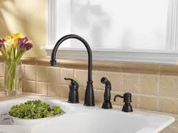 Moen Sage Kitchen Faucet by Best Modern Kitchen Faucet With Side Spray Best Modern Kitchen