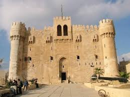 قلعة صلاح الدين الايوبى .. ( ح ) ..