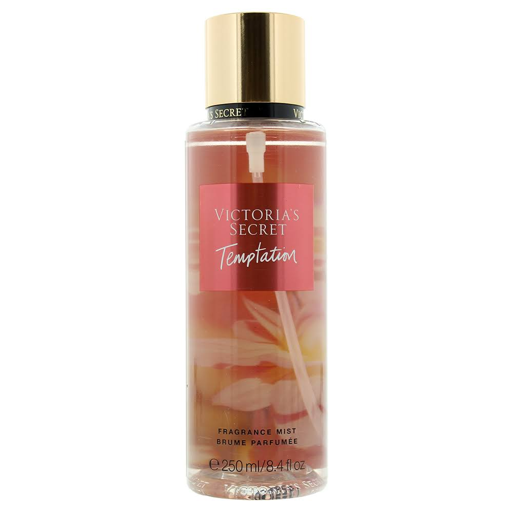 Victoria's Secret Women's Temptation Fragrance Mist Spray - 8.4oz