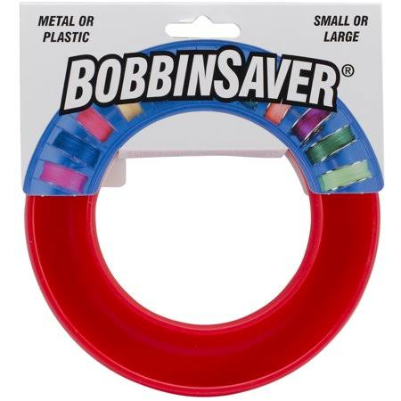 BobbinSaver Bobbin Holder - Red