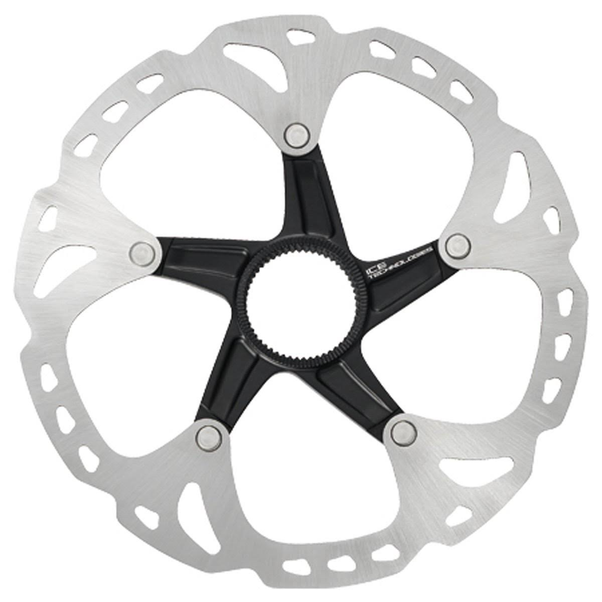 Shimano XT M780 Bicycle Disc Brake Rotor
