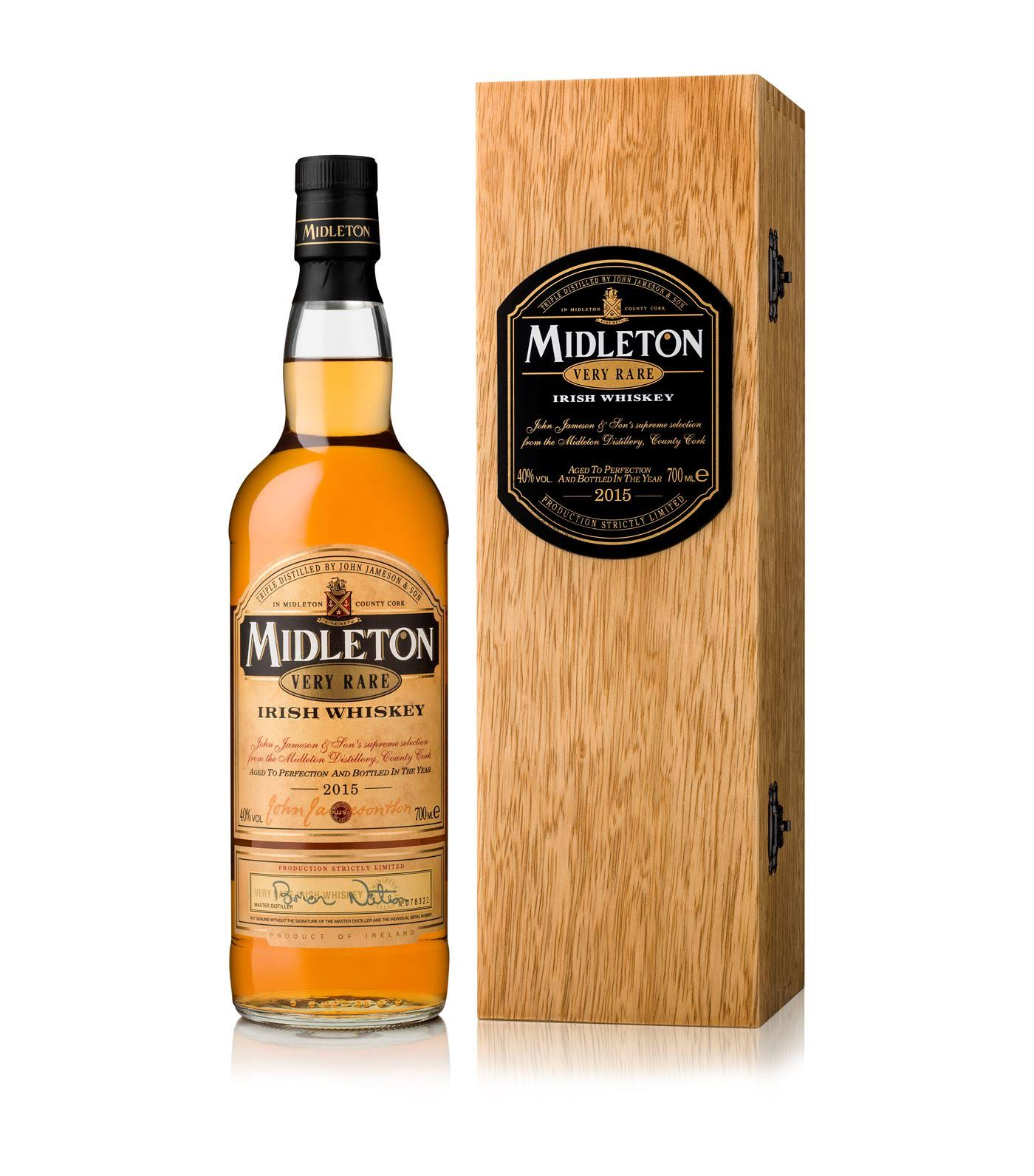 Midleton Very Rare 70 CL